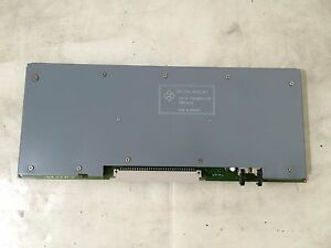 Rohde Schwarz Data Generator 1085 4502 Board Assembly Rs R s Smiq