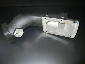 Series 4 Supercharger Air Inlet Elbow