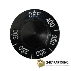 Vulcan 721038 1 Dial Knob Fryer Griddle Same Day Shipping