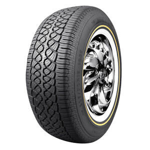 Vogue Tyre Custom Built Radial Vii P215 70r15 98t Gw Quantity Of 1