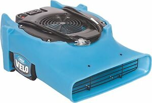 Dri eaz Velo Air Mover Price Is Msrp Contact Us For Unbeatable Ebay Price
