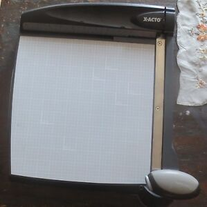 X acto Paper Cutter Hd Laser Trimmer