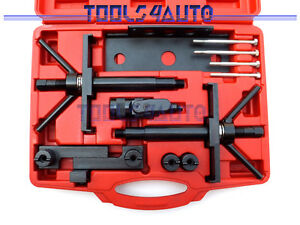 Volvo Camshaft Alignment Engine Timing Tool Set 9995454 9995453 9995452 9995451
