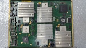 5 X Xilinx Virtex 5 Chips Pn Xc5vlx50 Virtex 5 On Board