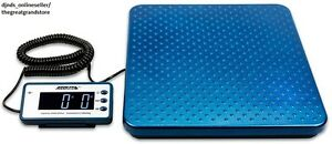 Digital Postal Scales Postage Luggage Food Weighing Weight Shipping Gram Mailing