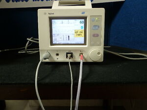 M3927a Agilent philips Patient Monitor With Color Display