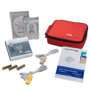 Wnl Practi trainer Essentials Aed Small And Easy To Use