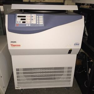 Thermo Jouan Gr4i Refrigerated Centrifuge