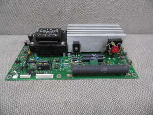 Adept Tech 20330 15350 Rev P2 Pca Power Control Board 10330 15350