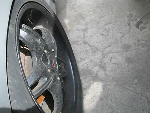 Camaro Ss Trans Am Wheels 18 S No Tires 4 Used After Market 93 02