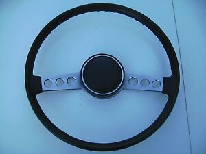 Mopar Cuda challenger e Body Oem Rally Steering Wheel horn Switch cap 1 26 70can