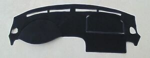1994 1997 Honda Accord Dash Cover Mat Dashmat Black