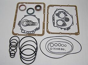 1956 1964 Jetaway Automatic Transmission Overhaul Rebuilding Kit