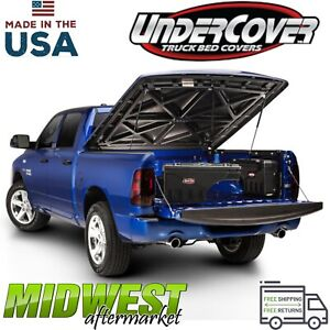 Undercover Driver Side Swing Case Fits 1999 2014 Ford F150