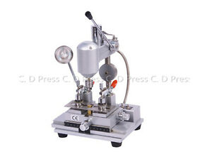New Ly 17 Multifunction Optometry Drilling Machine Optical Lens Driller