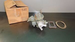 Reman Holley 5210 2 Barrel Carburetor 3 211 1977 Chevy Vega Monza Olds Starfire