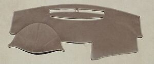 Fits 2007 2011 Toyota Camry Dash Cover Mat Dashboard Pad Taupe