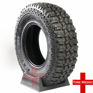 4 New Mud Claw Extreme M T Tires 285 75 16 285 75r16 2857516 Load E