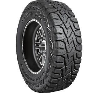 4 New 35x12 50r17 Toyo Open Country R T Tires 35125017 35 1250 17 12 50 R17