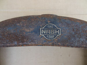 Nash Radiator Shell