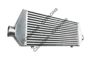 Cxracing Univeral 28x9x2 75 Core 2 5 Inlet Outlet Intercooler Ic