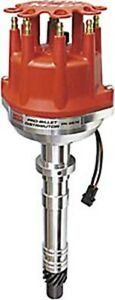 Msd Ignition Pro Billet Distributors 8570 Free Shipping