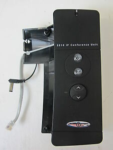 Mitel 50004461 5310 Ip Conference Side Control 5220 56004567