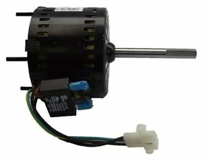 Broan L100 Replacement Vent Fan Motor 0 40 Amps 1647 Rpm 120v 99080481