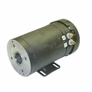 New Hyster Electric 36 Volt Dc Forklift Power Steering Motor 325680