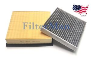 Engine Carbon Element Cabin Air Filter For Lexus Rx350 Es350 Nx300 Us Seller
