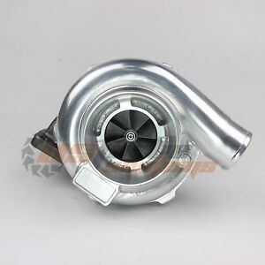 Universal Performance Gt30 Gt3076 Turbo 63a R T3 Flange V Band Turbine Housing