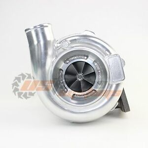 Universal Performance Turbo Charger Gt30 Gt3076 Ar 82 Vband T3 Flange Exhaust