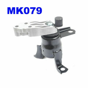 New Engine Motor Mount Front Right For 11 14 Mazda 2 D652 39 060h Mk079