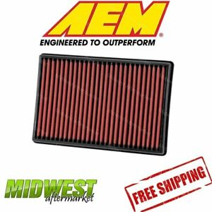 Aem Dryflow Air Filter Fits 2002 17 Ram 1500 2500 3500 4500 6 4l 5 7l 3 6l 3 0l