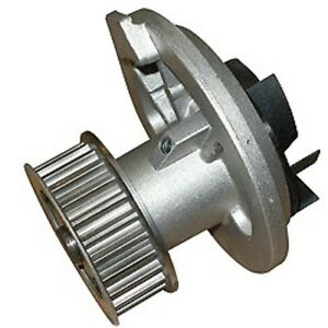Yale Forklift Water Pump Gm 2 4l 4 Cylinder Parts 0571 New Hyster