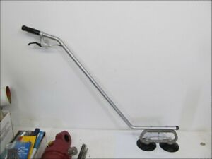 Vacuum Cup Lifter W Angled Handle 5 Cups