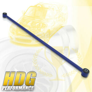 Performance Panhard Rod Control Bar Blue For 82 02 Chevy Camaro Pontiac Firebird
