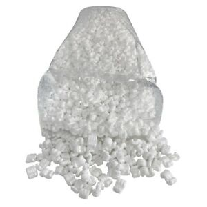 Starboxes Packing Peanuts 3 Cuft Biodegradable Environmentally Friendly V