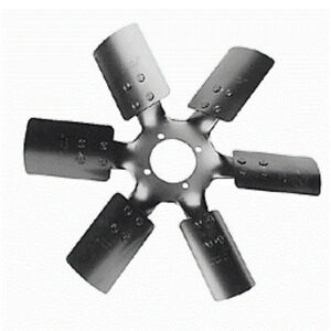 Clark Forklift Fan Blade Parts 2692