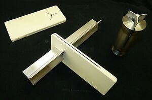 Easy saw Holder Fixture Collet Stock cutter Holder Proudly Made In The Usa