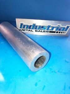 1 3 4 Od X 36 long X 1 4 Wall 6061 T6511 Aluminum Round Tube