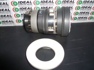 Flowserve 316ss Rotary Base New In Box