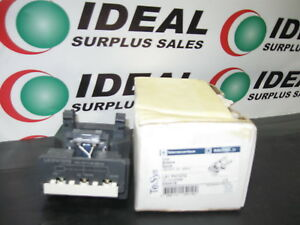 Square D 5204650594 Contactor New In Box