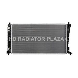 Radiator For 99 04 Ford F150 F250 F350 Expedition Navigator 4 2l 4 6l 5 4l V6 V8