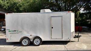 Foam Jacking And Spray Foam Rig For Sale Free Training And Financing Options