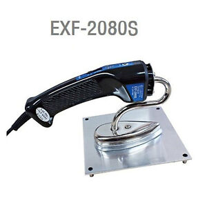 Soldering Iron Mini Iron Exso Made In Korea 220v 40w 80w Exf 2080s