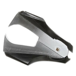Swingline Deluxe Jaw style Staple Remover Black 12 Pack