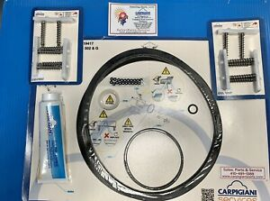 Carpigiani Batch Freezer Lb 502 G Tune Up Kit