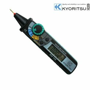 100 Geniue New Japan Kyoritsu Kew1030 Pen Type Smart Digital Multimeter Dmm