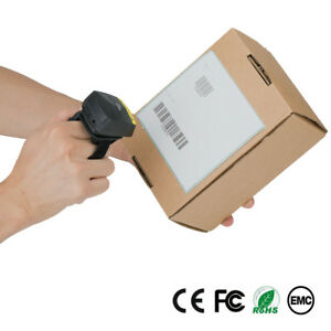Finger Fs01 1d Wireless Laser Bluetooth Mini Barcode Scanner For Ios Android